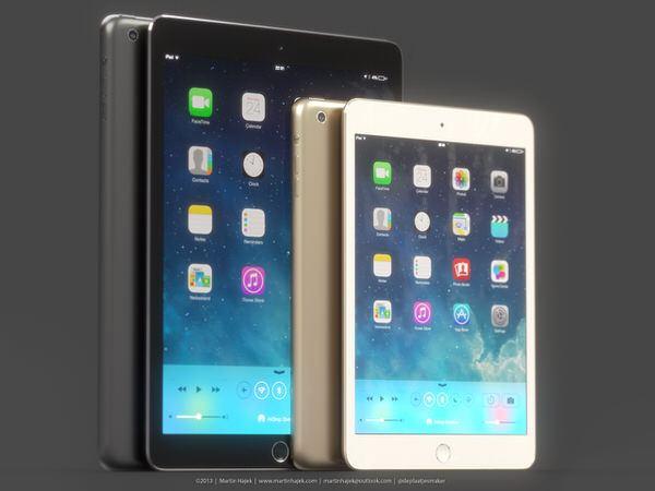 新型「iPad Air2」「iPadmini3」Appleスペシャルイベントで発表か!?10月16日