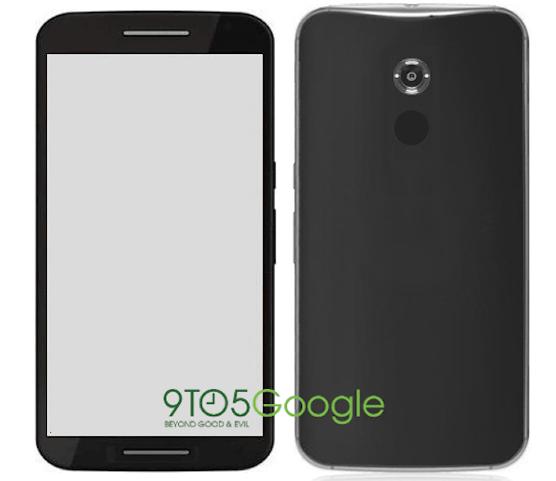 発売間近!「Nexus6」「NexusX」「Nexus9」今月中に発表か!?