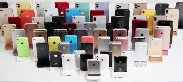 新型iPhone 予約在庫情報トップ