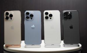 ドコモオンラインショップがiPhone13/mini/Pro/Pro Maxの入荷スケジュールを公開!最短ゲットできるモデルはどれ?