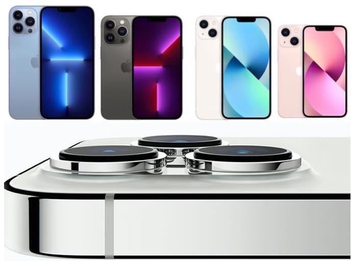 iPhone13/Pro/Max/mini 予約入荷在庫状況掲示板【ソフトバンクドコモ  au 楽天モバイル】を設置