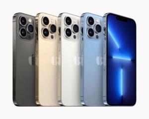 iPhone13 Pro 予約開始は21時から! 各キャリアの入荷の案内【ソフトバンク au ドコモ】